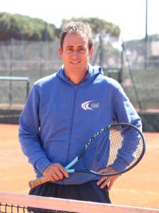 Monitor de tenis