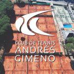 Club de Tenis Andres Gimeno